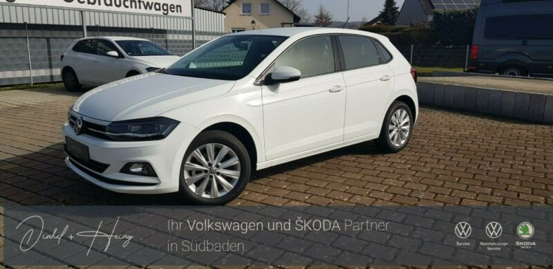 Volkswagen Polo 1.0 TSI Highline *LED, APP Connect, PDC*