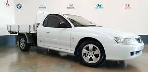 2003 Holden Commodore Ute North St Marys Penrith Area Preview