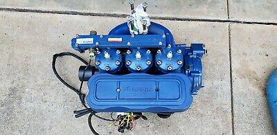 Polaris 780 SL 780/SLT 780/SLX 1996-1997 Complete Engine