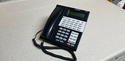 Samsung Idcs 28d Falcon 28 Button Charcoal Telephone Refurbished