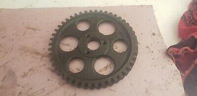 John Deere B Engine Camshaft Drive Gear B195r Antique Tractor Jd Part