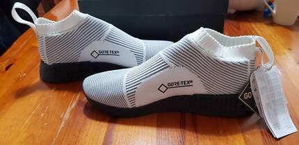 Adidas boost NMD CS1 GORE-TEX GTX 8.5 US WHITE