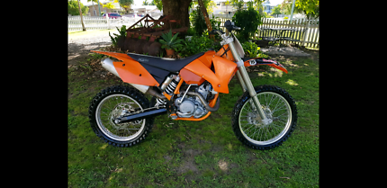 KTM 450 SXF