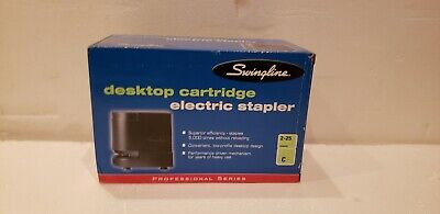 Swingline Desktop Electronic Stapler Oem Original Swingline