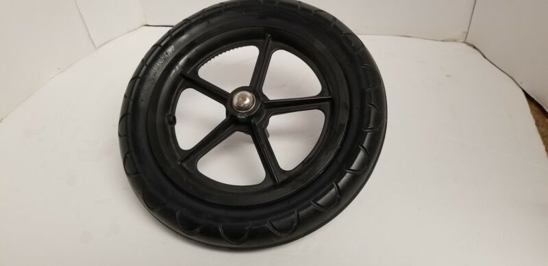 Bugaboo Cameleon Rear Black Wheel Tire for Stroller Replacement 2011