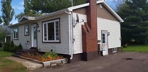 Beautiful home in Moncton!