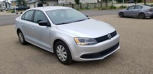 2013 Volkswagen Jetta Automatic ( moving Must sell )