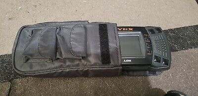Atari Lynx II McWill LCD - Comes with Case and AC adapter - Serial:Y1221006449