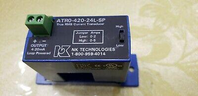 Nk Technologies Atr0-420-24l-sp