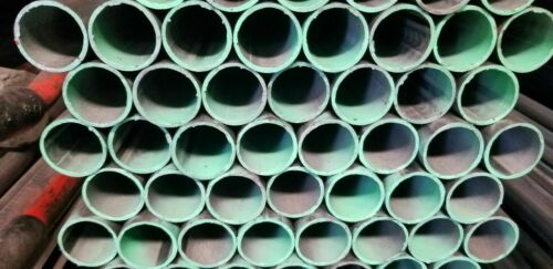 "3/4"" O.D x 12""-Long x .120 Wall DOM Seamless Steel Round Tube-->.750"" OD x .120"""