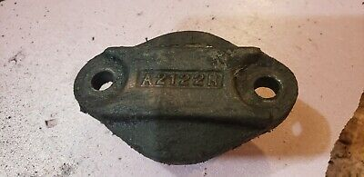 John Deere A Tractor Steering Shaft Bearing Cap And Bearing A2122r Jd Part 2cyl