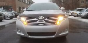 2009 Toyota Venza/GOOD CONDITION/ VERY CLEAN/TEL: 514 249 4707