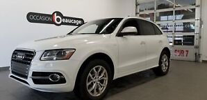 2015 Audi SQ5 Progressiv V6 TURBO