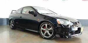 2001 Honda Integra Coupe TYPE R North St Marys Penrith Area Preview