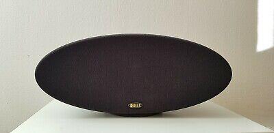 KEF  KHT HTC 3001 SE Black Centre Speaker