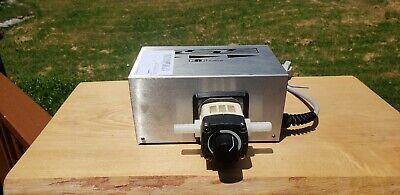 New Knf Flodos Diaphragm Liquid Pump Ch 6210 Sursee Und 1.300 Tt.18 115 Volts