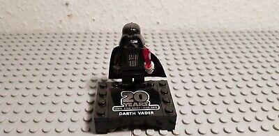 Lego Star Wars Darth Vader 20 JAHRE