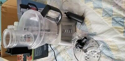 Oster Designed for Life 14-Cup Food Processor with 5-Cup Mini Chopper