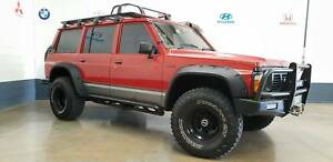1991 Ford Maverick SUV 4X4 North St Marys Penrith Area Preview