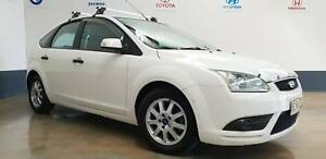 2007 Ford Focus Hatchback North St Marys Penrith Area Preview