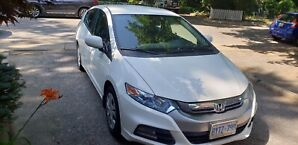 2012 Honda Insight Hybrid