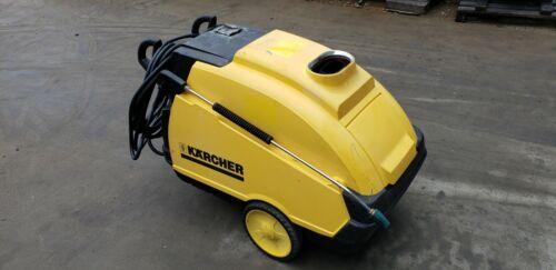 Used Karcher HDS 4.0/20 EM Ea 1PH/Diesel 4GPM@2000PSI Hot Water Pressure Washer