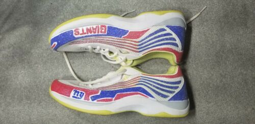 NEW YORK GIANTS NY SNEAKERS SHOES BRAND NEW U.S. SIZE 43 LIG