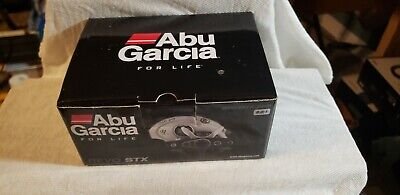 Abu Garcia Revo STX Fishing Reel - New in Box!