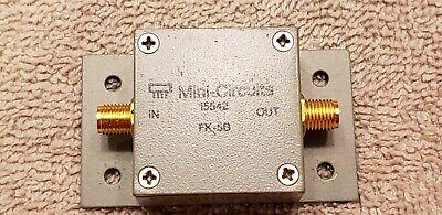 Mini-circuits Fk-5b 2x Multiplier