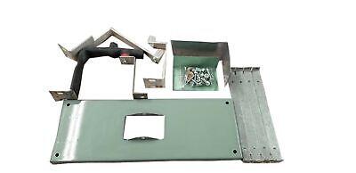 Cutler Hammer Pcb400-3kd-s N 600v 3p Kd Hkdb New