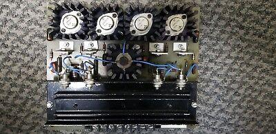 Landis Machine Current Drive Board A86512