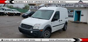 2012 Ford Transit Connect XLT Low*** km