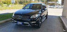 MERCEDES Classe M ML 350 BlueTEC 4Matic Premium