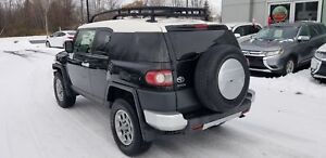 2013 Toyota FJ Cruiser AWD ROOF RACK+CAMERA TOUT EQUIPE
