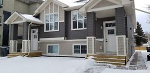 Sutherland new style townhouse 2 bedroom 2.5 Bathrooms!
