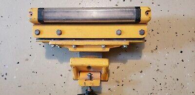 Trimble Prince Albert Laser Receiver R2s-s For Parts Or Repair