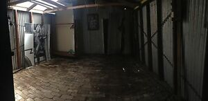 Two art spaces/ studio available!! St Peters Marrickville Area Preview