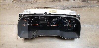 1999 2000 2001 Dodge Ram 2500 3500 DIESEL 5.9L Speedometer gauge cluster OEM