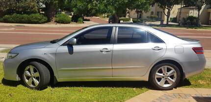2010 Toyota Camry Sedan Inglewood Stirling Area Preview