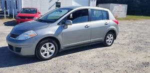 NISSAN VERSA SL 2008+MAGS+CRUISE+ABORDABLE+PROPRE+ECONOME++ 1,8