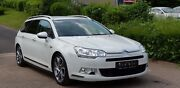Citroën C5 Tourer Exclusive*1.HAND*MASSAGE*NAVI*VOLL*LED