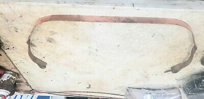 Allis Chalmers Wd Tractor Gas Tank Hook Strap Part Ac Wd45