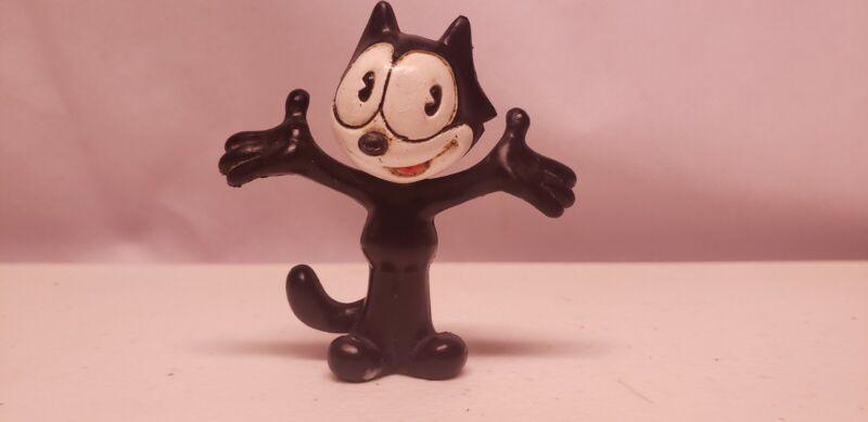 Felix The Cat Vintage Toy Figure T2