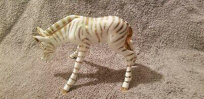 Lenox Ivory Zebra for sale  Springfield