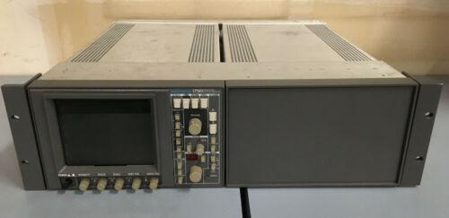 Tektronix 1750 Waveform/Vector Monitor