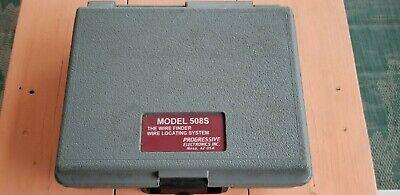 Progressive Electronics Wire Finder 508s