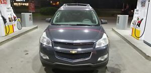 2009 Chevrolet Traverse LS 7Pass. TEL: 514 249 4707