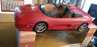 Barbie Ferrari F355 GTS Vintage Year Make 2000