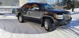 2011 AVALANCHE LTZ FOR SALE
