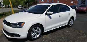 2014 Volkswagen Jetta 1.8T Comfortline Performance, power, alloy